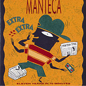 Play & Download Extra Extra by Manteca | Napster