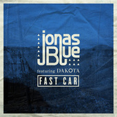 Play & Download Fast Car by Jonas Blue | Napster
