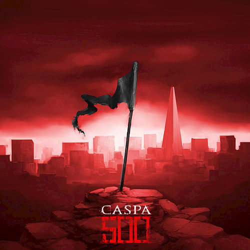 500 Remixes - EP by Caspa
