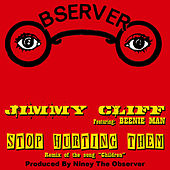Play & Download Stop Hurting Them (feat. Beenie Man) - Single by Jimmy Cliff | Napster