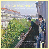French Resonance by Elsa Grether