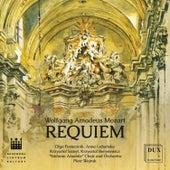 Mozart: Requiem in D Minor, K. 626 by Various Artists