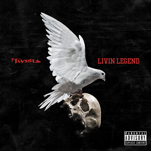 Play & Download Livin Legend by Twista | Napster