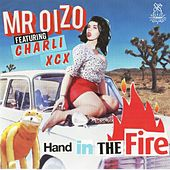 Hand in the Fire by Mr. Oizo