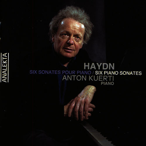 Play & Download Haydn: Six Sonates Pour Piano by Franz Josef Haydn | Napster