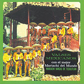 Play & Download Valses Mexicanos by Mariachi Vargas | Napster