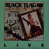 Play & Download Annihilate This Week by Black Flag | Napster