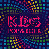 Kids Pop & Rock by The Studio Sound Ensemble