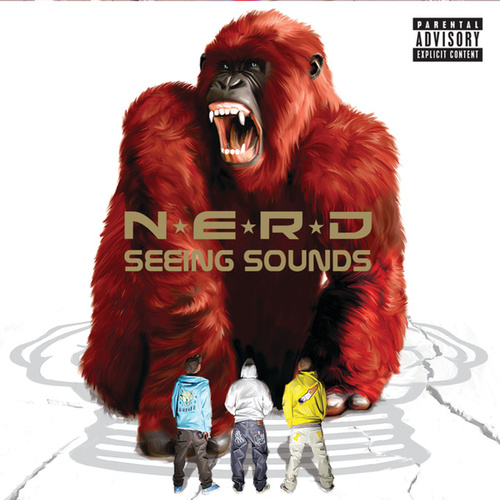 Seeing Sounds by N.E.R.D.
