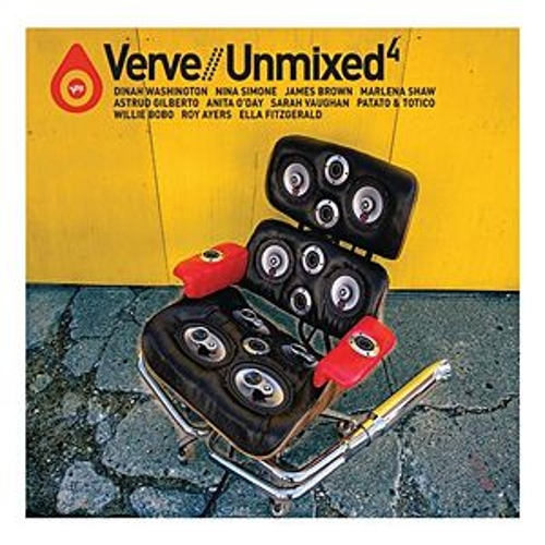 Play & Download Verve//Unmixed 4 by Various Artists | Napster