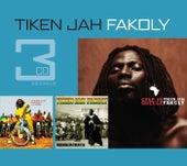 Tiken Jah Fakoly 3CD originaux by Tiken Jah Fakoly