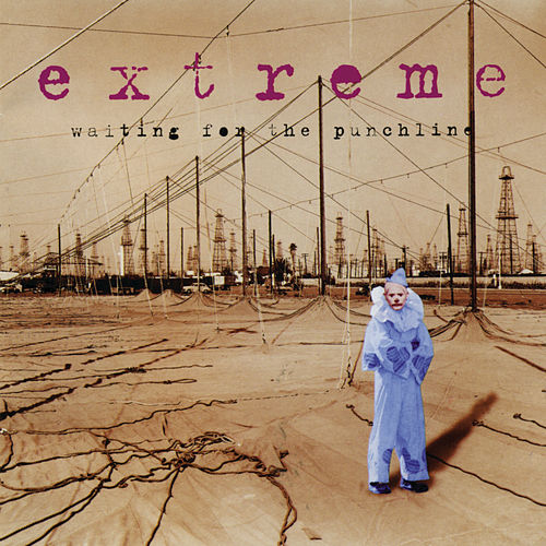 Play & Download Waiting For The Punchline by Extreme | Napster
