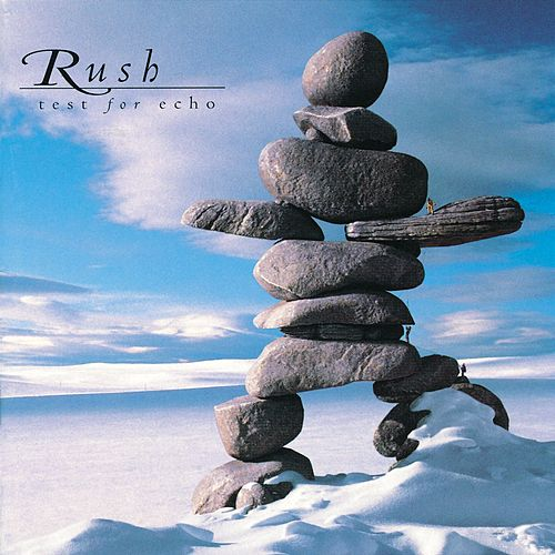 Play & Download Test For Echo by Rush | Napster