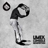Console Generation by Umek