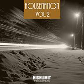 Play & Download HouseNation, Vol. 2 - EP by Various Artists | Napster