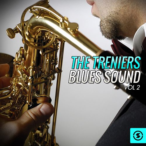 Blues Sound, Vol. 2 by The Treniers