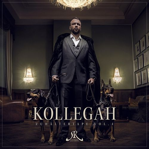 Play & Download Zuhältertape, Vol. 4 by Kollegah | Napster