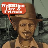Play & Download Webbling City & Friends by Various Artists | Napster