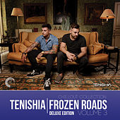 Play & Download Frozen Roads, Vol. 3 (Deluxe Edition) - EP by Tenishia | Napster