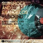 Rebound (Appearance & Michael White Remix) de Subshock