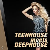 Play & Download Techhouse meets Deephouse - EP by Various Artists | Napster