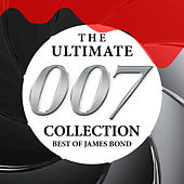 The Ultimate 007 Collection - Best of James Bond by TMC Movie Tunez