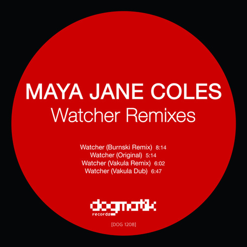 Play & Download The Watcher (Remixes) by Maya Jane Coles | Napster