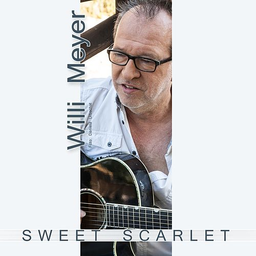 Sweet Scarlet de Willi Meyer