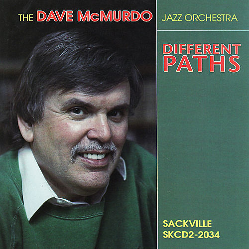 Play & Download Different Paths by Dave McMurdo | Napster