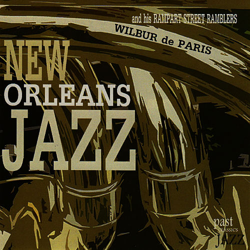 Play & Download New Orleans Jazz by Wilbur De Paris | Napster