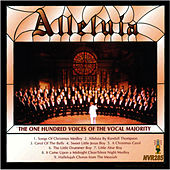 Play & Download Alleluia by The Vocal Majority Chorus | Napster