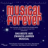 Play & Download Musical Forever by Orchester Der Vereinigten Bühnen Wien | Napster