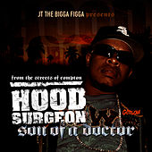 Play & Download Son of a Doctor - Clean Version by Hood Surgeon | Napster