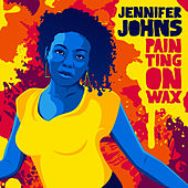 Painting on Wax by Jennifer Johns