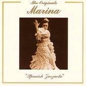 The Originals - Marina - Spanish Zarzuela by Mercedes Capsir