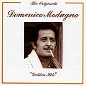 Play & Download Golden Hits by Domenico Modugno | Napster