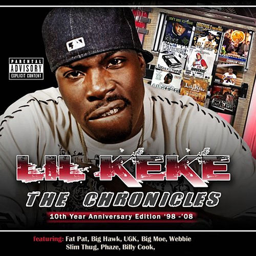 Play & Download Chronicles by Lil' Keke | Napster