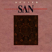 Play & Download DEUTER: San by Chaitanya Hari Deuter | Napster