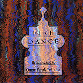 Fire Dance by Brian Keane