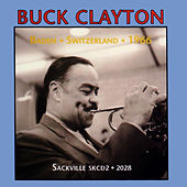 Play & Download Baden, Switzerland 1966 by Buck Clayton | Napster