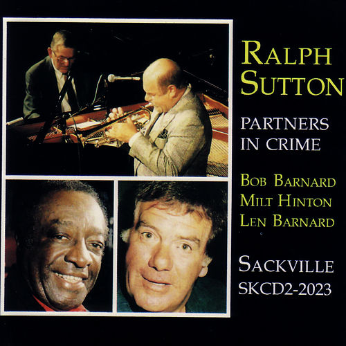 Play & Download Partners in Crime by Ralph Sutton | Napster