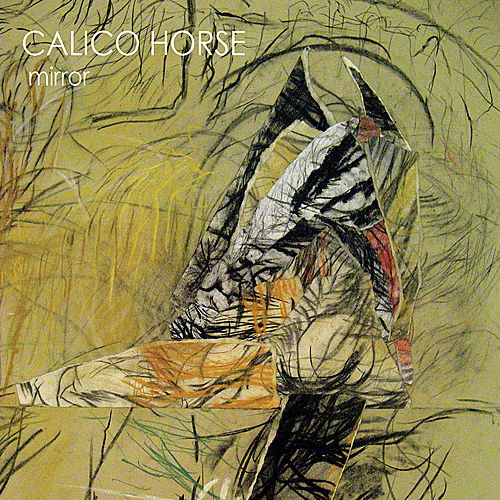 Mirror by Calico Horse