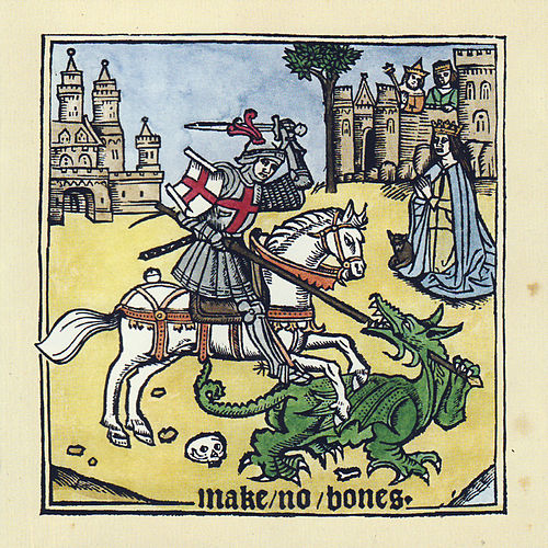 Make No Bones by John Kirkpatrick