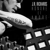 Play & Download Honore et Amore by J.R. Richards | Napster