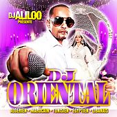 Play & Download DJ Oriental (Algérien, Marocain, Tunisien, Egyptien, Libanais) by Various Artists | Napster