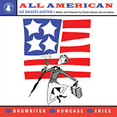 All American (Live Backers Audition) by Various Artists