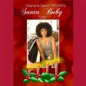 Santa Baby (Live) by Stephanie Spruill
