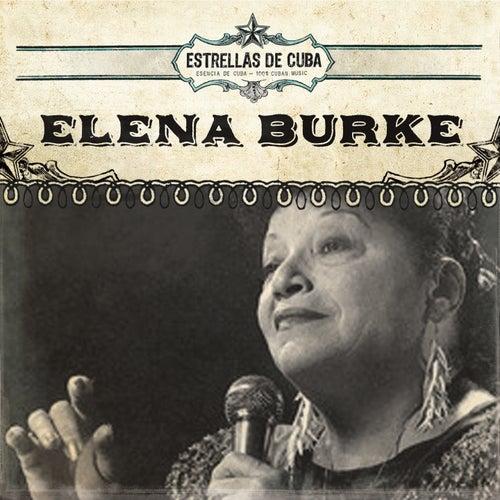 Estrellas de Cuba by Elena Burke