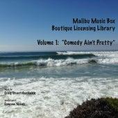 Play & Download Malibu Music Box, Vol. 1: Comedy Ain't Pretty by Craig Stuart Garfinkle | Napster