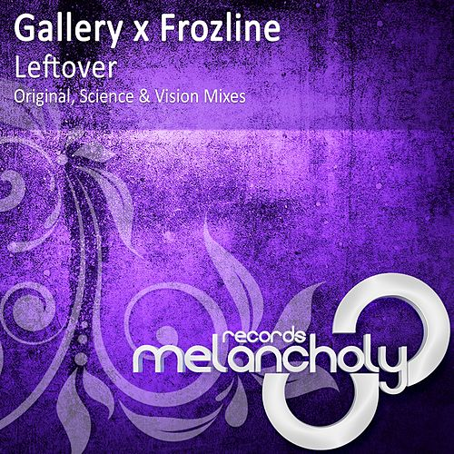Play & Download Leftover by Gallery | Napster